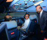 SriLankan Airlines: Minister Kabir Hashim Continues His 'Yahapalanaya Blab' As 27 Cabin Crew Fail Flight Safety Exams