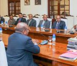 President's Counsels Bow At The Cracking Of Presidential Whip!