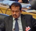 Sri Lanka's Top Torture Chief Sisira Mendis Given One-Year Contract Extension