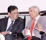 """PM Ranil Insults CJ With """"That Man Dep,"""" Compromises Stature Of Judiciary"""