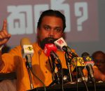 Weerawansa's Statement On Appointment Of Judges Impinges On Judicial Independence And Rule Of Law: BASL