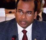 AG Hits Back At Ravi: Calls Him Illiterate