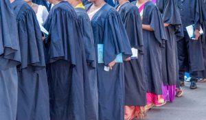Convocation University in sri lankan news