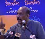 Royal Institute: Viyathmaga Kamal Gunaratne Puts NCPA, Education Ministry And Police In A Major General Soup