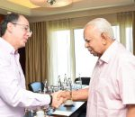 OMP Needed In Jaffna Too: Sampanthan Tells UN