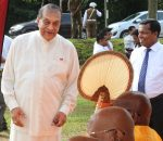 Karu Jayasuriya Says Sirisena Has Usurped Powers Of Legislature