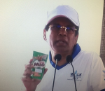 World Diabetes Day: President Unethically Targets Milo