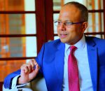 'Interfering Sagala' Talks About Independence Of Police In UN Anti-Corruption Day Statement