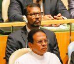 Rajitha Blasts President's Confidante Shiral Lakthilaka At Cabinet Press