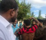 Anti-Muslim Assaults In Ampara: Police On Alert To Prevent Sinhala-Muslim Clashes