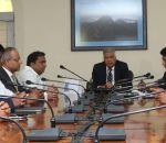 Ranil Officially Shifts To Damage-Control Gear