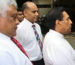 No Confidence In Athula Kahandaliyanage And Susitha Senaratne – J'Pura Specialists Inform Rajitha