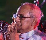Cardinal Berates John Amaratunga Over Jehovah's Witnesses Colombo Convention