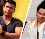 Audio: Ranjan Ramanayaka Has Heart-To-Heart ChatWithWeerawansa's Wife Despite His Self-Righteous Tirades In Public
