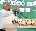 We Inherited A Fallow Field And Now It's Ready For Reaping, Says Ranil
