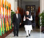 PM's Office Says Modi Deeply Concerned Over Delays In Indian Projects: Sharply Contradicts Sirisena's Official Statement