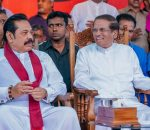 Sirisena's Casual Remarks On Bribing MPs In Parliament Sets Off Firestorm On Social Media
