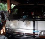 Terror By Arson In Jaffna: Police Collusion?