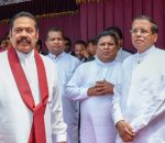 "Tensions High Between MS & MR: Sirisena ""Threateningly Demands"" Presidential Candidacy Of Proposed SLFP-SLPP Alliance"