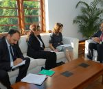 High-Profile OHCHR Delegation Meets Sagala And Teplitz Ahead Of UNHRC Chief's Report On Sri Lanka